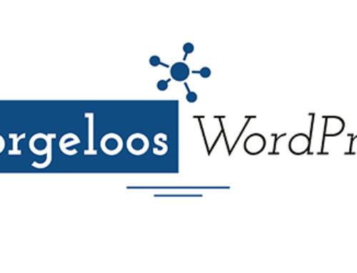 Zorgeloos WordPress